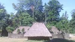 senaru village
